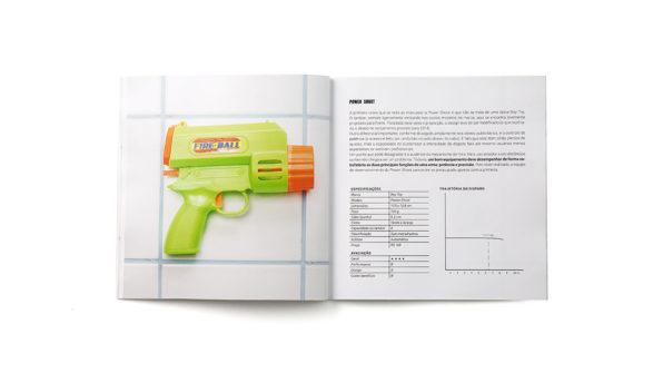 O Livro das Armas