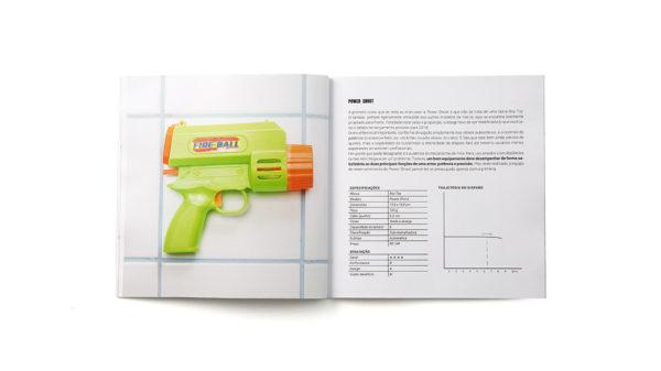 O livro das Armas - Angelo Manjabosco